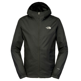 """The North Face M's Quest Jacket TNF Black"""